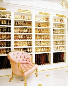 armadio scarpe