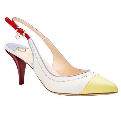 scarpa O Jour