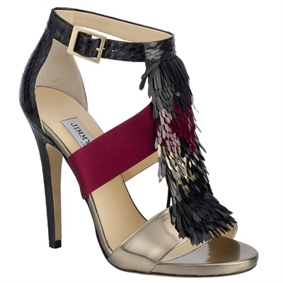 Sandalo Fedora