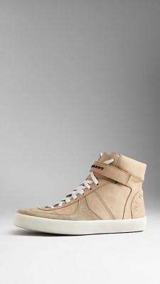 Scarpe Burberry Primavera Estate 2014