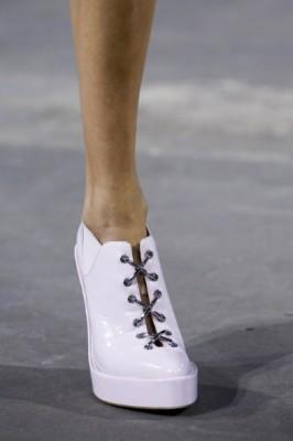 scarpe alexander wang primavera estate 2014